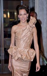 Julia Panciroli Couture